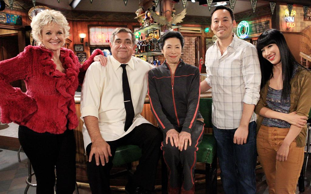 <p><b>Sullivan & Son</b> (Thursday, 7/19 on TBS)<br><br> Corporate lawyer decides to quit his job to work at his family-owned bar; hysterical (or not) antics ensue. </p>