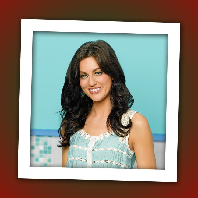 "It's Jillian Harris, who went from accepting roses on ""<a href=""http://tv.yahoo.com/bachelor/show/28908"" rel=""nofollow"">The Bachelor</a>"" and handing them out on ""<a href=""http://tv.yahoo.com/the-bachelorette/show/34988"" rel=""nofollow"">The Bachelorette</a>"" to designing homes on ABC's heartwarming reality hit ""<a href=""http://tv.yahoo.com/extreme-makeover-home-edition/show/36736"" rel=""nofollow"">Extreme Makeover: Home Edition</a>."""