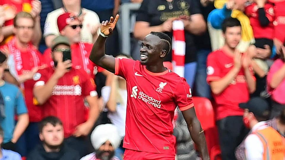 Premier League, Liverpool 3-0 Crystal Palace: List of records broken