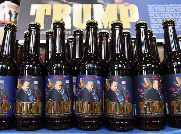 Trump's proposed tariff is likely to cause beer price to go up. (Getty Images)