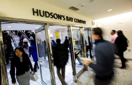 Hudson's Bay Co loss widens on 'hyper-promotional' retail environment