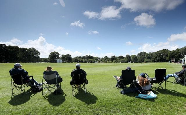 Recreational cricket remains off limits