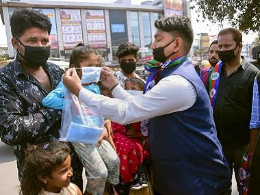 Coronavirus cases rise to 31 in India after third patient tests positive in Delhi; Iran threatens 'use of force' to limit travel as toll rises to 124