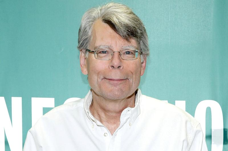 Another Stephen King novel is getting made into a movie