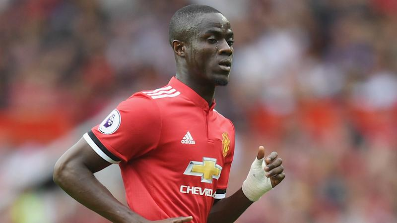 Eric Bailly opens up about life at Manchester United