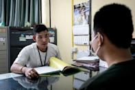 Rehabilitation psychologist Shaowpicha Techo says that increased unemployment during the pandemic could lead to a surge in drug use