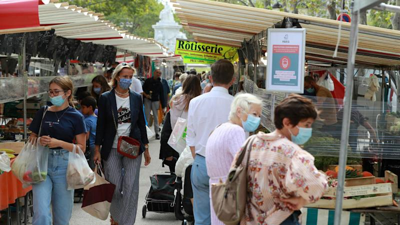 French economy bouncing back after Covid-19 lockdown measures lifted