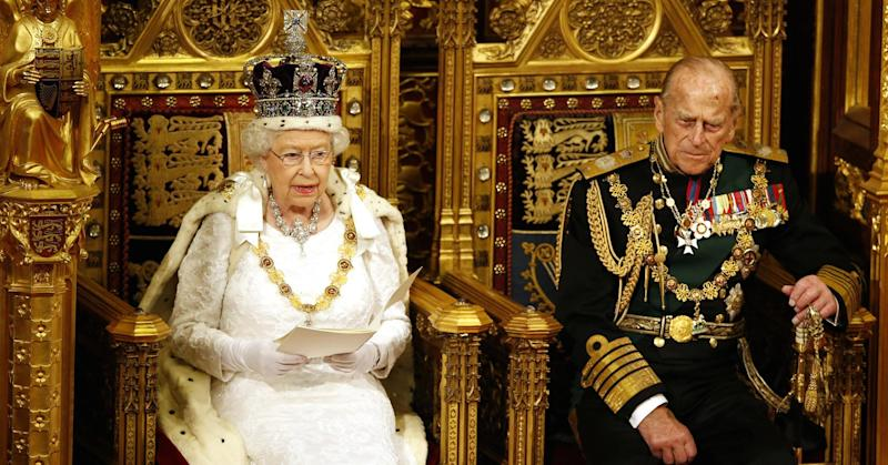 The royal family is hiring—here's what the job entails