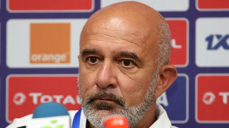 Afcon 2019: DR Congo are much better than Madagascar - Nicolas Dupuis