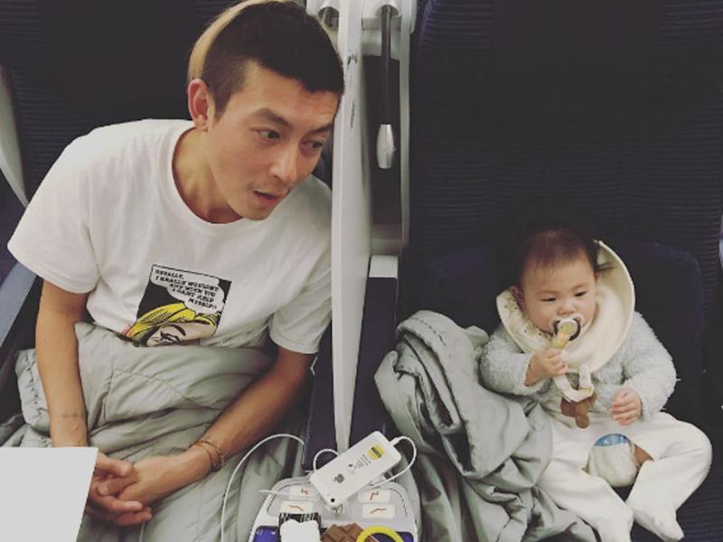 Edison Chen Had Always Wanted To Change Himself-6111