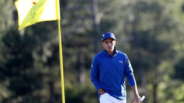 Masters 2017: Near misses helping Rickie Fowler in pursuit of Masters glory
