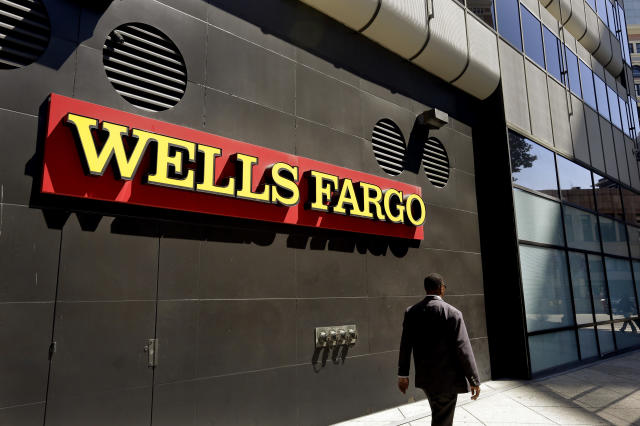 Wells Fargo asked a Federal District Court to block a class-action suit after its false account scandal, a common practice for companies. A new CFPB rule will prevent this forced arbitration. Source: AP