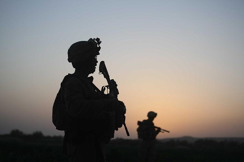 The Afghanistan Papers Reveal a Tragedy, Not a Crime