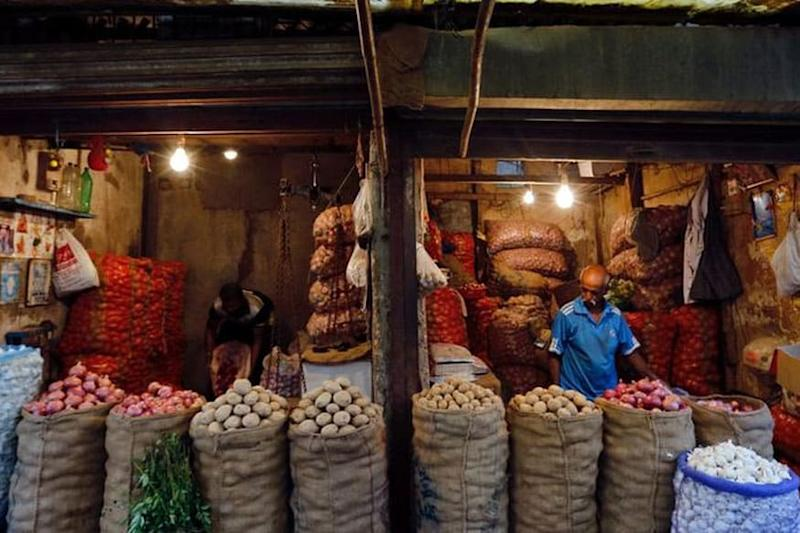 India's Inflation Likely Slowed in June as Loosened Covid-led Curbs Reduced Supply Crunch: Poll