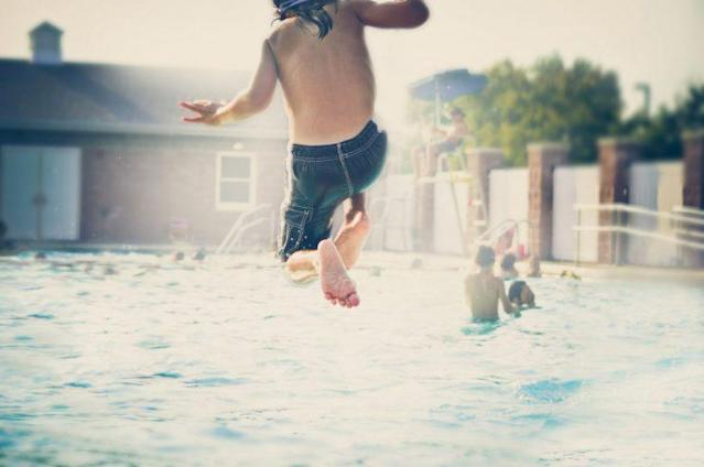 Drowning is a leading cause of accidental death, but it's also preventable. (Photo: Getty Images)