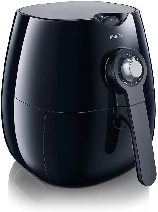 Philips Analog Viva Airfryer is on sale for Cyber Monday through Amazon, $150 (originally $230).