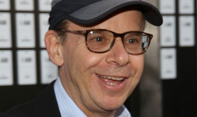Ghostbusters star Rick Moranis punched in head in New York street attack