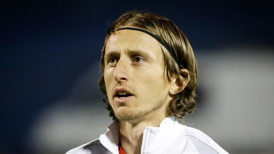 Luka Modric | Srdjan Stevanovic/Getty Images