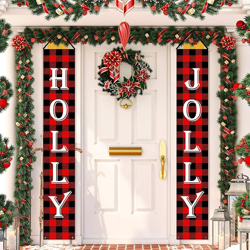 best outdoor christmas decorations whaline