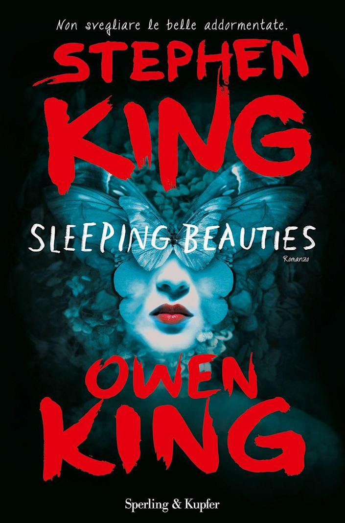 "<p>The sleeping female residents of a small Appalachian town are being engulfed by a series of unexplained cocoon-like shrouds. Textbook King.</p><p>Even before the novel <i>Sleeping Beauties</i> was released it had been tapped up by Anonymous Content as <a rel=""nofollow noopener"" href=""http://www.digitalspy.com/tv/ustv/news/a825286/stephen-kings-latest-book-already-tv-series-even-though-not-out-yet"" target=""_blank"" data-ylk=""slk:a potential TV series"" class=""link rapid-noclick-resp"">a potential TV series</a>. Speedy.</p>"