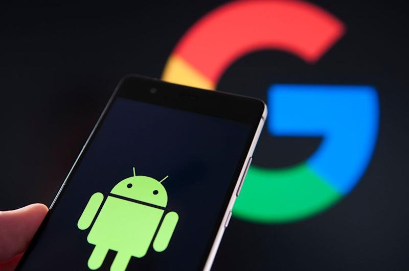 Google files appeal against Europe's $5BN antitrust fine for Android