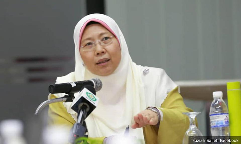 PKR MP pans Rina for inaction on domestic violence