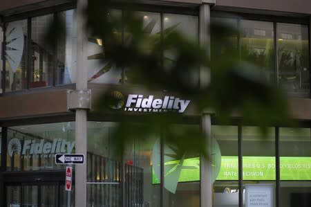 Fidelity battles IRS in court over coal tax credits