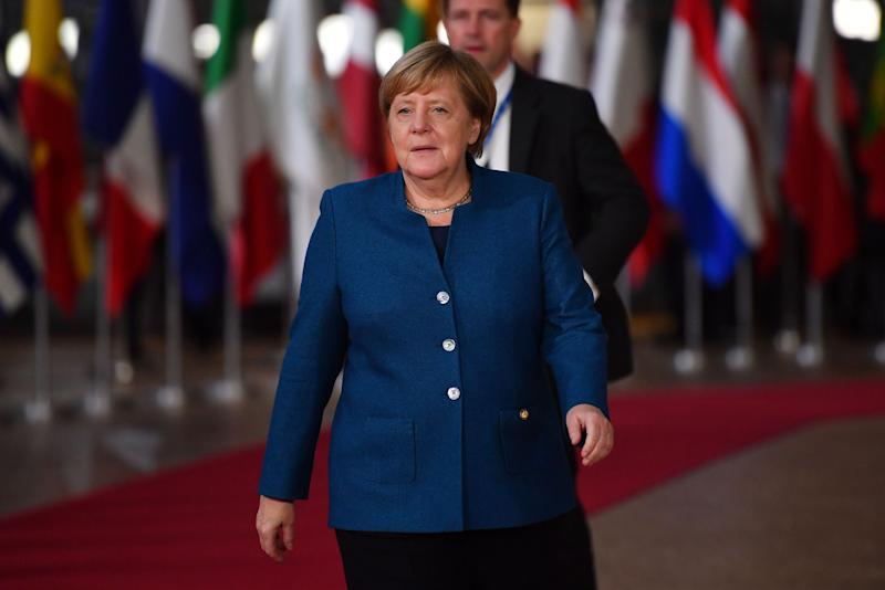 No breakthrough but new Brexit headache for Theresa May — EU summit