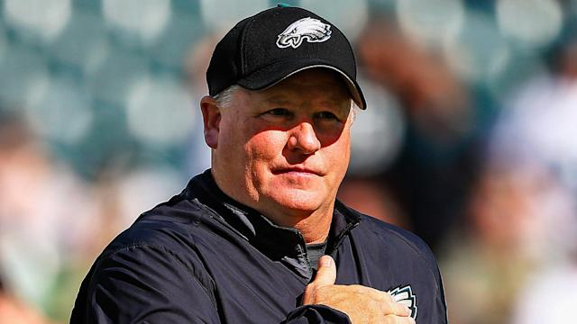 Will Chip Kelly return to college football or will another NFL team take a chance on him? (Getty)