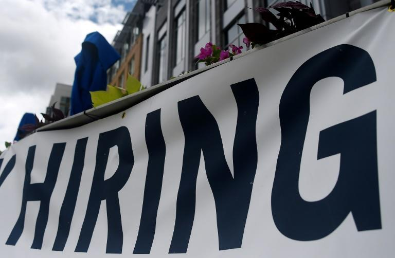 US job gains picked up pace in June 2021 but the unemployment rate ticked up to 5.9 percent, the Labor Department said