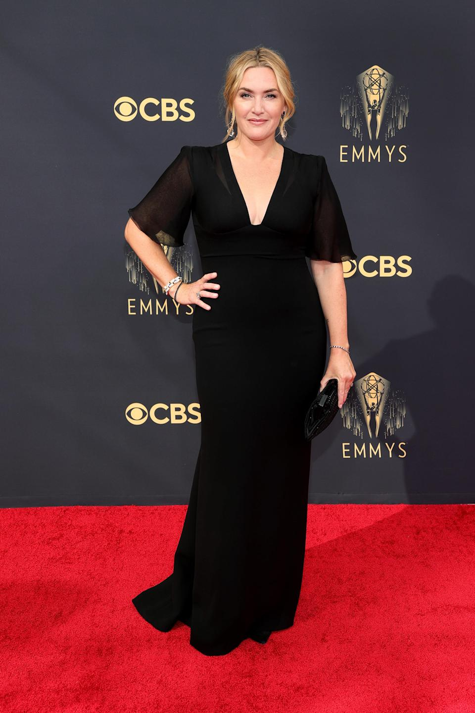 """<h1 class=""""title"""">Kate Winslet in Armani Privé</h1><cite class=""""credit"""">Photo: Getty Images</cite>"""