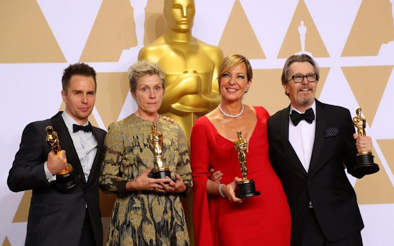 Oscars 2018: Harvard maths graduate Ben Zauzmer predicted 20 Oscars winners - REUTERS