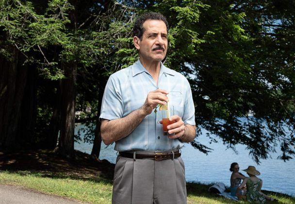 PHOTO: Tony Shalhoub in a scene from 'The Marvelous Mrs. Maisel.' (Amazon Prime Video )