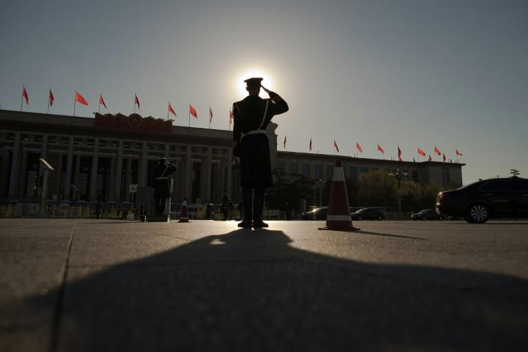 The Chinese government has released the first draft of a new intelligence law aimed at formalising its sweeping security powers, with broad authority to engage in surveillance at home and abroad