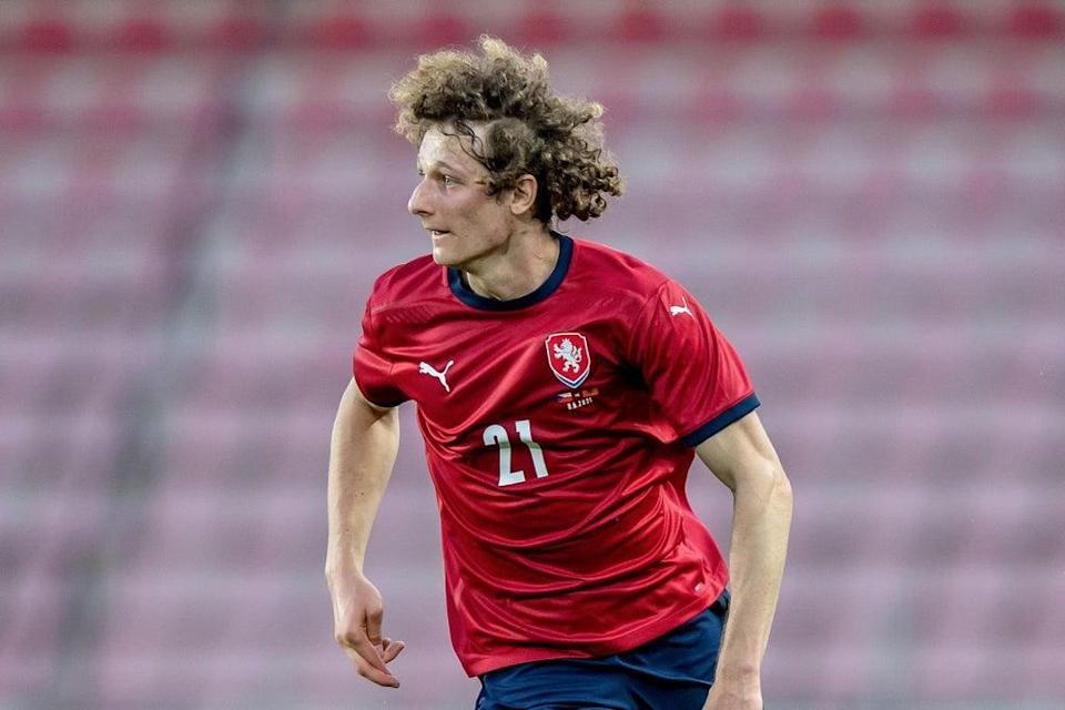 Alex Kral played for the Czech Republic at Euro 2020 earlier this summer  (Getty Images)