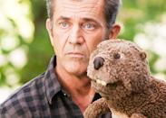 <b>The Beaver</b><br><br> <b>Starred:</b> Mel Gibson <b>Cost:</b> $21m (£13.4m) <b>Lost:</b> $14.7m (£9.4m) <br><br> This was supposed to be Mel Gibson's big screen comeback (directed by Jodie Foster) after the forensic coverage of his rather public meltdown, resulting in anti-semitic roadside rants and threatening phone calls to his ex-wife. But the bitter-sweet tale of a businessman facing a massive breakdown (sound familiar?) who then develops an alternate personality represented by a beaver hand puppet he found in a bin failed to capture the public's imagination. Why ever not, eh? It sounded like such a sure thing...