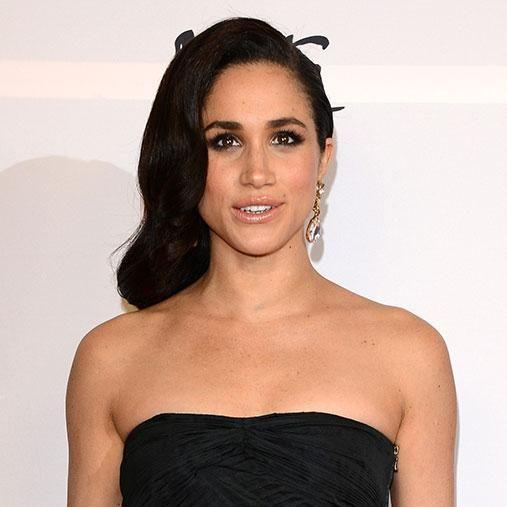 It'll be Meghan no more if the actress ties the knot with Harry. Photo: Getty