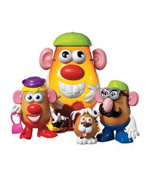 "<div class=""caption-credit""> Photo by: Jens Mortensen</div><b>Mr. Potato Head Super Spud Toy</b> <p> Friends and 45 plug-ins stash inside 13-inch-tall papa. (Under the hat, he's a bin!) Ages two and up. <br> <br> <b>To buy:</b> $50, <a href=""http://www.kohls.com/upgrade/webstore/product_page.jsp?PRODUCT%3C%3Eprd_id=845524892939859&FOLDER%3C%3Efolder_id=2534374757582147&searchTerm=mr+potato+head+super+spud+toy&bmUID=1350334682918"" rel=""nofollow noopener"" target=""_blank"" data-ylk=""slk:kohls.com"" class=""link rapid-noclick-resp"">kohls.com</a>. <br> </p> <p> <b>See More on RealSimple.com:</b> </p> <p> <a href=""http://www.realsimple.com/work-life/money/saving/affordable-holidays-00100000069319/index.html?xid=yshi-rs-gift-guide"" rel=""nofollow noopener"" target=""_blank"" data-ylk=""slk:How to Make the Holidays More Affordable"" class=""link rapid-noclick-resp"">How to Make the Holidays More Affordable</a> <br> <a href=""http://www.realsimple.com/new-uses-for-old-things/new-uses-christmas/gift-tags-drink-labels-00100000089064/index.html"" rel=""nofollow noopener"" target=""_blank"" data-ylk=""slk:New Uses for Christmas Things"" class=""link rapid-noclick-resp"">New Uses for Christmas Things</a> <br> </p>"