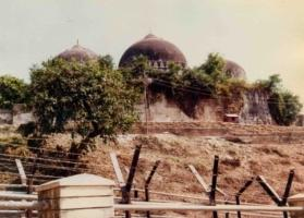 UP cabinet clears 5 acres of land to Sunni Central Waqf Board for construction of mosque in Ayodhya