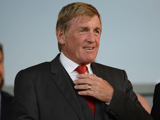 Anfield will boast the Kenny Daglish Stand to honour their former player and manager: Getty