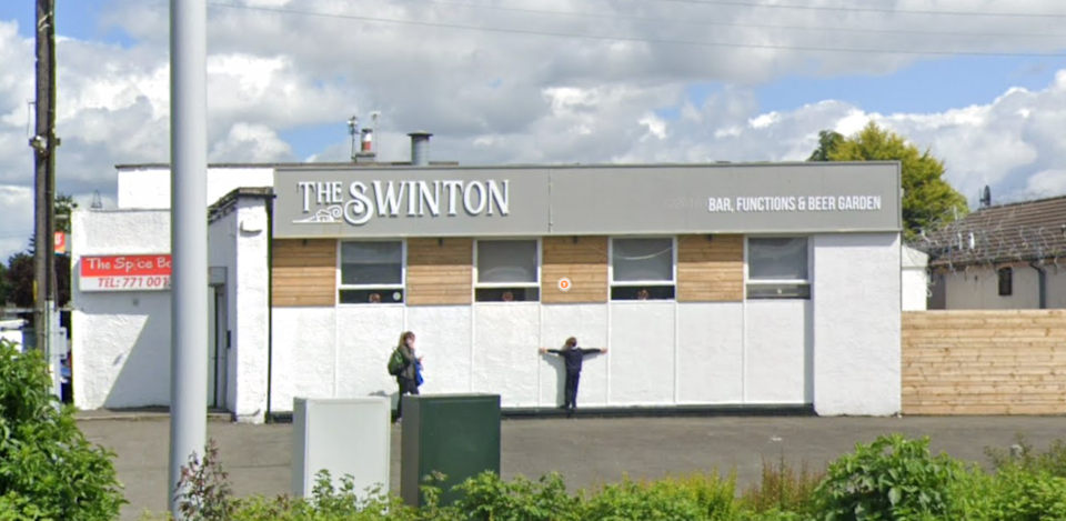 The Swinton Tavern