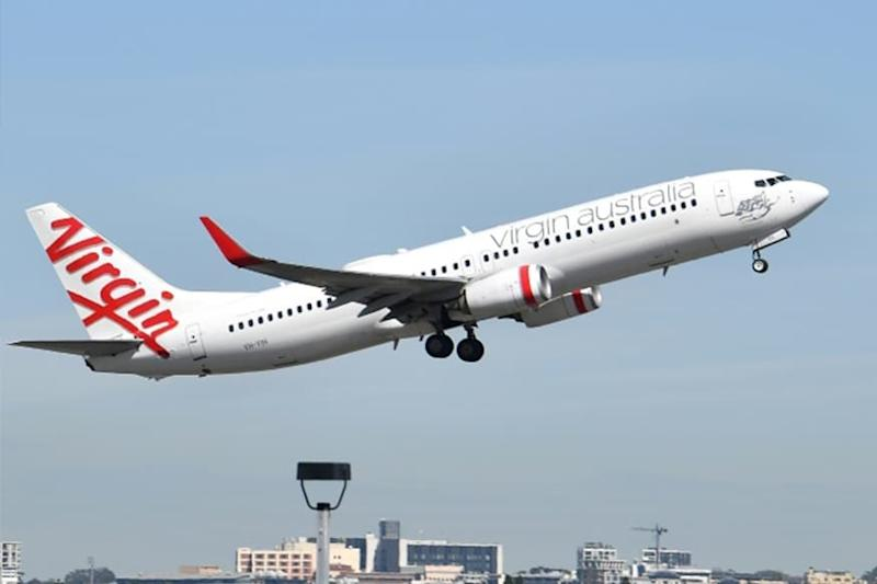 Virgin Australia Announces 3,000 Job Cuts As It Plans to Revive Its Fortunes Under New Owners