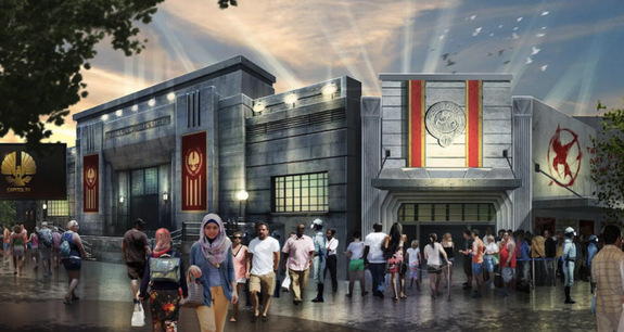 "<img alt=""""/><p>You could be making your way to Panem sooner than you think.</p> <p>Lionsgate announced on Tuesday the opening of a new 1.3 million square-foot (122,00 sqm) theme park in South Korea.</p> <div><p>SEE ALSO: <a rel=""nofollow"" href=""http://mashable.com/2017/08/02/spamusement-park-japan/?utm_campaign=Mash-BD-Synd-Yahoo-Watercooler-Full&utm_cid=Mash-BD-Synd-Yahoo-Watercooler-Full"">Spa-themed amusement park is real and will actually launch, as promised</a></p></div> <p>The park will be made up of seven zones, each devoted to a different Lionsgate-produced film.</p> <p>And of course, both the <em>Hunger Games </em>and <em>Twilight</em> will be getting their own zones.</p> <p>That's right — from the Cullens to the Capitol — the Lionsgate Movie World, which is scheduled to open in 2019, has it all.</p> <p>Visitors will be able to experience ""actual movie scenes through state-of the-art rides, attractions and reproduced streets and towns,"" <a rel=""nofollow"" href=""http://www.prnewswire.com/news-releases/lionsgate-and-landing-jeju-announce-plans-for-lionsgate-movie-world-at-jeju-shinhwa-world-300504977.html"">according to a press release</a>. </p> <p>The park is set to be Korea's first international theme park and the largest of Lionsgate's theme parks worldwide. </p> <p>Lionsgate has also announced that films like <em>Robin Hood</em> and <em>Now You See Me</em> will also have their own zones — meaning that there are still three mystery zones unaccounted for.</p> <p>Though Lionsgate may not have as many films under its belt as Disney or Universal, there are some potential films that we could see having their own theme park zones.</p> <p>The <em>Saw</em> series for example, could work pretty well as a horror zone. </p> <p>And we could see a 'It's a small world'-esque version of <em>La La Land</em>. The possibilities are endless.</p> <p>Lionsgate had in 2015 announced a partnership with Dubai's <a rel=""nofollow"" href=""https://www.motiongatedubai.com/EN/media-center/dubai-parks-and-resorts-presents-global-first-hunger-games-attractions-open-motiongate%E2%84%A2"">Motiongate theme park</a>, which is already home to attractions from DreamWorks and Sony. </p> <p><img></p> <div><p>Image:  motiongatedubai/screenshot</p></div><p>According to Lionsgate, they would built an additional themed zone in Motiongate, including Hunger Game themed attractions.</p> <p>A sneak <a rel=""nofollow"" href=""https://www.motiongatedubai.com/EN/rides/motiongate-dubai/lionsgate/the-hunger-games/panem-aerial-tour"">peek of the attractions</a>, which consist of a ""Capitol Bullet Train"" and a ""Panem Aerial Tour"" are already available on Motiongate's website, though it is unclear when they are due to launch. </p> <p><img></p> <div><p>Image:  motiongatedubai/screenshot</p></div><p><img></p> <div><p>Image:  MOTIONGATEDUBAI/SCREENSHOT</p></div><p>The Lionsgate Movie World is set to be built at <a rel=""nofollow"" href=""http://www.shinhwaworld.com/index-en.html"">Jeju Shinhwa World</a>, which is expected to be one of South Korea's largest integrated resorts, across a space of approximately 2.5 million square meters. </p> <p>Jeju Shinhwa is expected to be fully completed by 2019.</p> <div> <h2><a rel=""nofollow"" href=""http://mashable.com/2017/08/15/clear-case-transforms-your-phone-into-an-underwater-camera/?utm_campaign=Mash-BD-Synd-Yahoo-Watercooler-Full&utm_cid=Mash-BD-Synd-Yahoo-Watercooler-Full"">WATCH: Capture your underwater adventures with this inexpensive GoPro-like iPhone case</a></h2> <div> <p><img alt=""Https%3a%2f%2fvdist.aws.mashable.com%2fcms%2f2017%2f8%2f951e64f9 d2ed aa32%2fthumb%2f00001""></p>   </div> </div>"