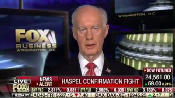 Fox Cuts Ties With Guest Who Cited John McCain To Defend Torture