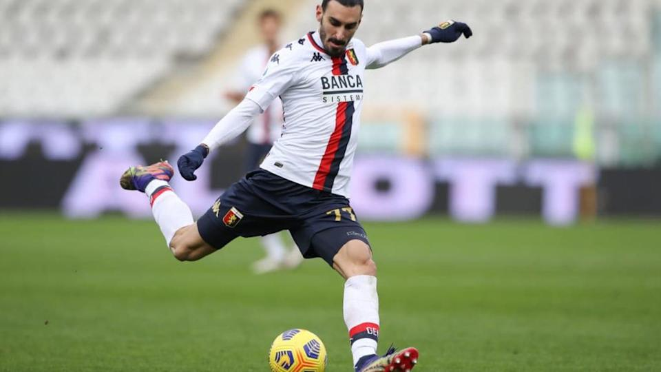 Davide Zappacosta | Jonathan Moscrop/Getty Images