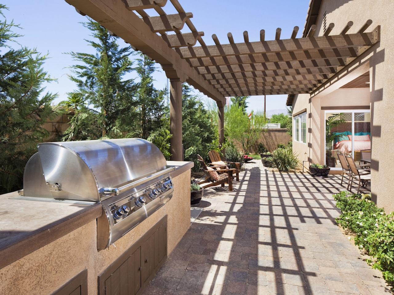 Torrance Patio Supplies Part 5 Abc Pool Patio 15 Things You Need To Before  Designing An Outdoor Kitchen ...