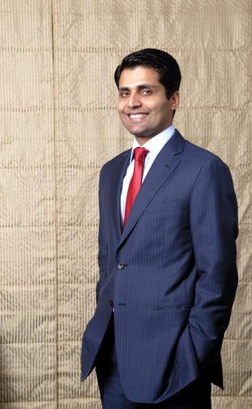 <p>Sameer Gehlaut, 44, is the Chairman and Founder of the Gurugram-headquartered Indiabulls Group, which is a conglomerate of companies dealing in real estate, housing finance, and consumer finance, started in 2000. The net worth of the IIT-D alumnus, who was ranked the Youngest Self Made Billionaire in 2008, is $3.7bn (as of 25 Apr'18). He is among the top 50 billionaires in India. </p>