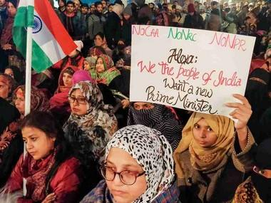 Shaheen Bagh agitators write to Supreme Court, seek probe into 'forcible removal and destruction' of protest site