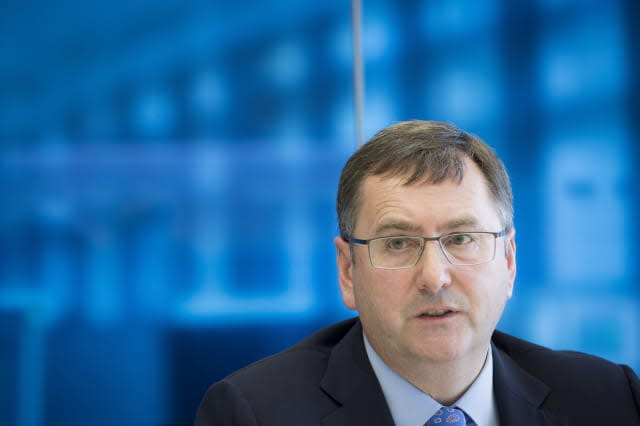 Tesco Plc Chief Executive Officer Philip Clarke Interview