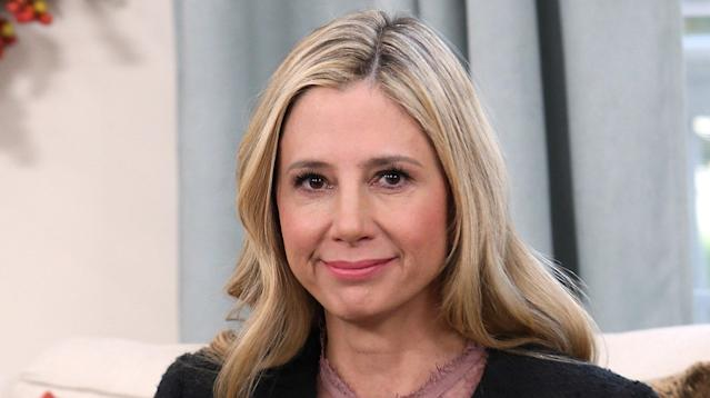 Oscar-winning actress Mira Sorvino penned an emotional letter detailing her decision to speak out against now-disgraced Hollywood producer Harvey Weinstein, who she said sexually harassed her early in her career.